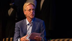 Robbert Dijkgraaf: 'Feiten hebben het laatste woord'