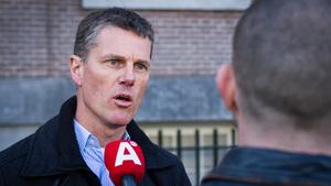 'Pieter Duisenberg lijkt bang voor de mensen die hij vertegenwoordigt'
