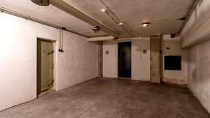 Wij bezochten de atoomkelders onder de UvA en de HvA