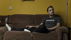 UvA-student Lyle heeft hiv: 'Het stigma is schadelijker dan de ziekte'