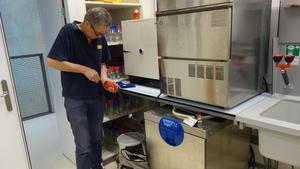 UvA microbiologists return to Science Park
