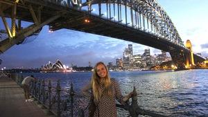 UvA-student Jytte studeerde op vier continenten