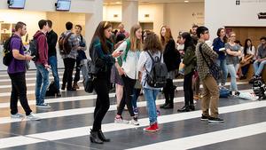 Studenten terughoudend voor betalen per studiepunt
