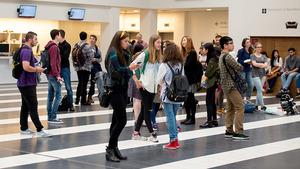 Studentenraad is tegen numeri fixi bij economie en bedrijfskunde