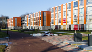 International students face housing shortage in Amsterdam