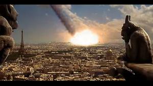 'Deze asteroïde kan gebied zo groot als Europa aantasten'