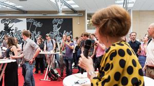 #UvAkiest: Winst voor De Vrije Student, geen zetel voor Roede