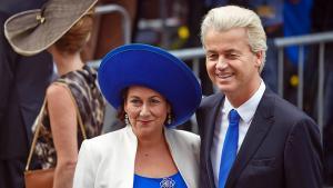Wilders zal winnen, of hij nou veroordeeld wordt of niet