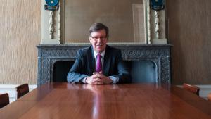 Huib de Jong likely to be reappointed for second term as rector of HvA