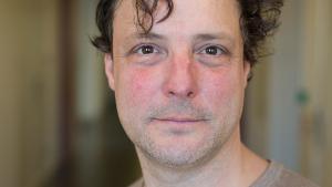Neander Houben: 'Ik wil mijn studenten leren om stralend te falen'
