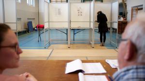 'Driekwart allochtone jongeren blijft door polarisatie weg op 15 maart'