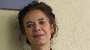 Louise Fresco: 'Zin om in Wageningen te beginnen'
