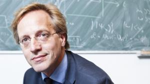 Robbert Dijkgraaf Essayprijs over relatie wetenschap en media