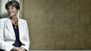 Louise Gunning machtigste onderwijsvrouw