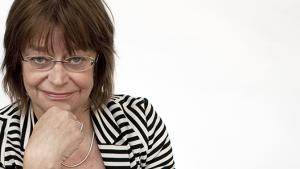 Ietje Veldman: vrouw van de inhoud met passie voor onderwijs