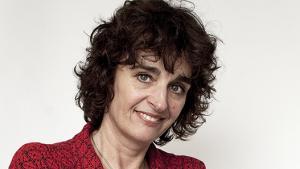 Patti Valkenburg: 'Afspraak is afspraak, absoluut'