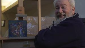 Video | Waar schilderkunst en informatica elkaar treffen